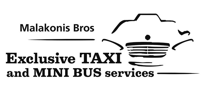 Taxi Kolymbari - Malakonis Bros